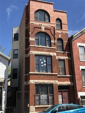 1524 W Augusta Unit 2F, Chicago, IL 60642
