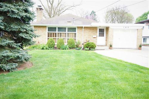 140 N Main, Lombard, IL 60148