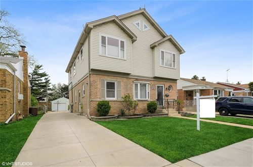 7258 N Meade, Chicago, IL 60646