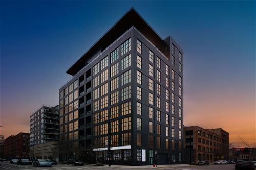 900 W Washington Unit 202, Chicago, IL 60607