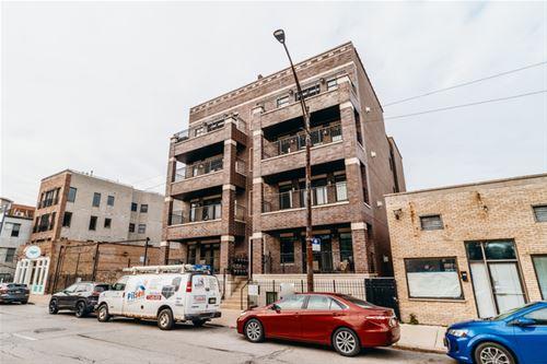 1324 W Grand Unit 4E, Chicago, IL 60642