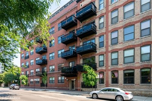 1735 W Diversey Unit 504, Chicago, IL 60614
