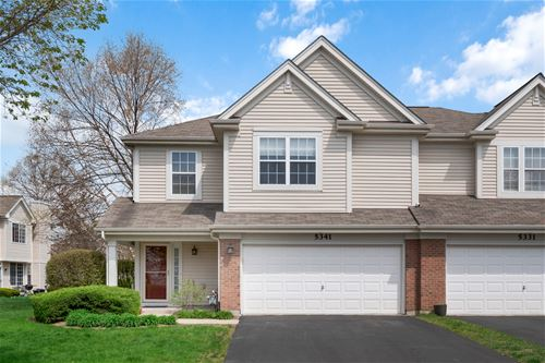 5341 Wildspring, Lake In The Hills, IL 60156