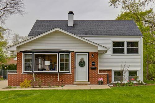 528 S Beverly, Wheaton, IL 60187