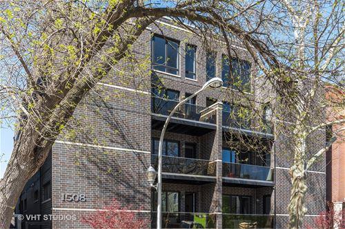 1508 W Huron Unit 1E, Chicago, IL 60642