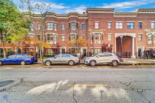 1719 W Belmont, Chicago, IL 60657