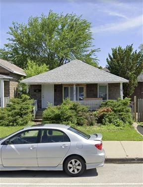5811 N Northwest, Chicago, IL 60631
