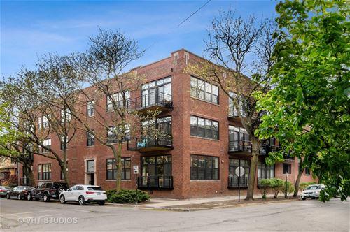1670 N Claremont Unit 107, Chicago, IL 60647