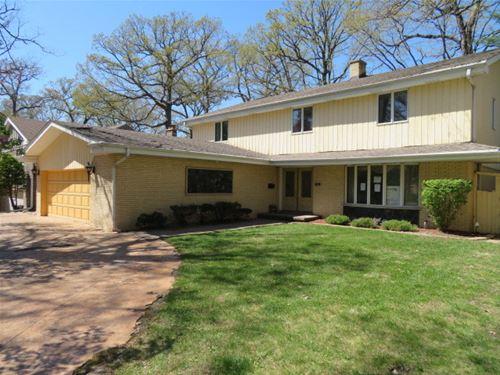 1856 W Crescent, Park Ridge, IL 60068