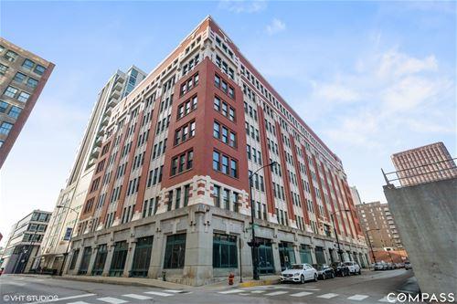 732 S Financial Unit 710, Chicago, IL 60605