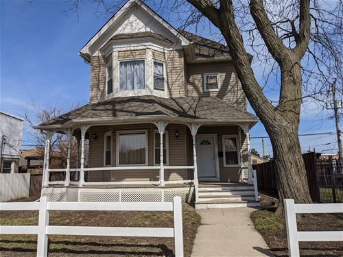 6671 N Olmsted, Chicago, IL 60631