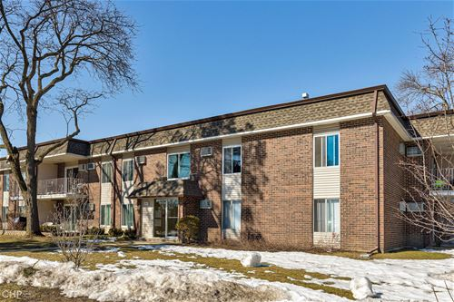 1133 Miller Unit 207, Buffalo Grove, IL 60089