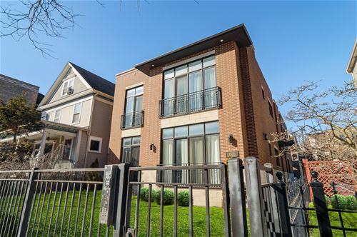4526 N Ashland Unit 2, Chicago, IL 60640