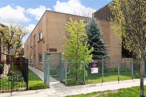 6361 N Paulina Unit 2A, Chicago, IL 60660