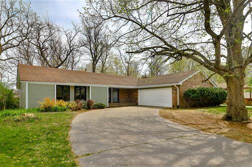 1505 Saratoga, Rockford, IL 61107