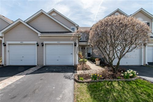 4495 W Brownstone, Waukegan, IL 60085