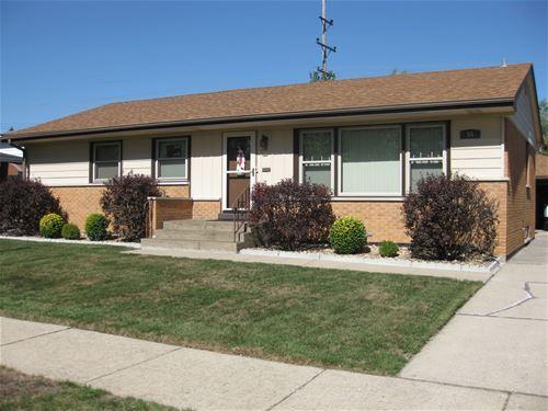 55 E Arquilla, Chicago Heights, IL 60411