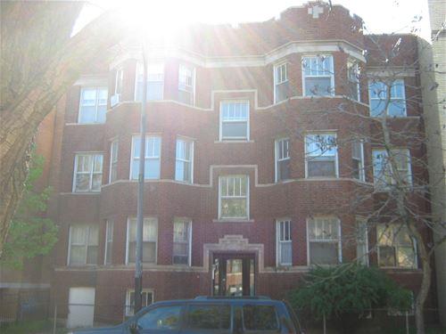 4626 N Ashland, Chicago, IL 60640