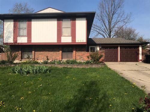 186 Lockwood, Bloomingdale, IL 60108