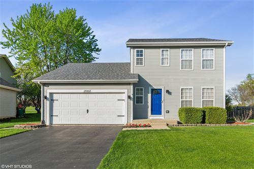 21302 W Cascade, Plainfield, IL 60544