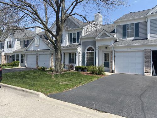 1523 Apple Grove, Westmont, IL 60559