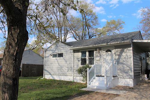 1845 N Mcaree, Waukegan, IL 60087