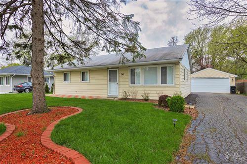 742 W Maple, Mundelein, IL 60060