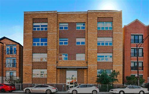1617 W Grand Unit 4E, Chicago, IL 60622