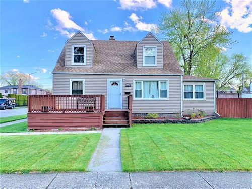 5353 W 90th, Oak Lawn, IL 60453