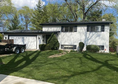 241 Cottonwood, Buffalo Grove, IL 60089