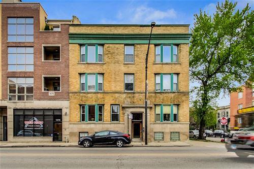 1479 W Irving Park Unit 1A, Chicago, IL 60613