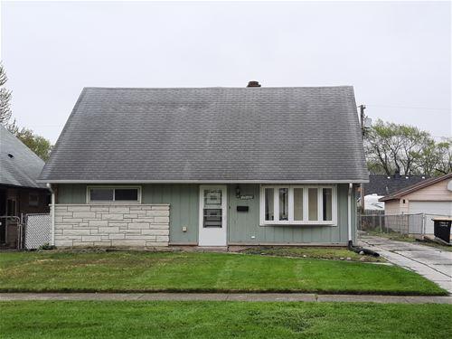 17123 Oakwood, Lansing, IL 60438