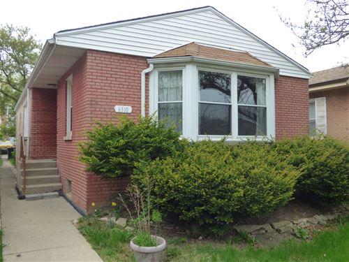 6510 N Troy, Chicago, IL 60659