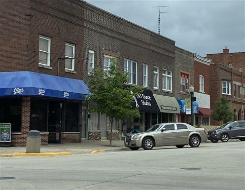 406 Liberty, Morris, IL 60450