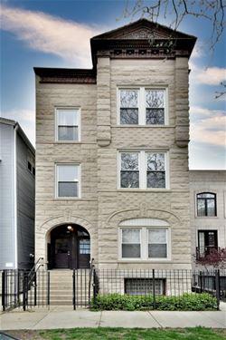 525 N Marshfield Unit 2, Chicago, IL 60622