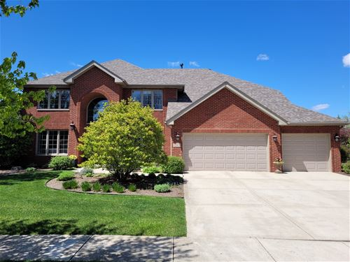 22172 Clary Sage, Frankfort, IL 60423