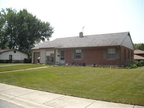 14700 Holly, Orland Park, IL 60462