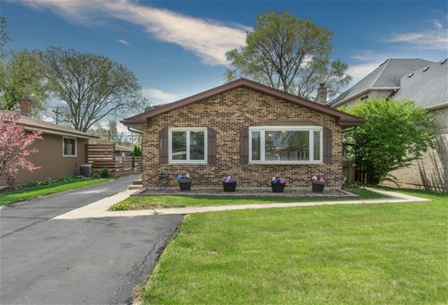 542 W Babcock, Elmhurst, IL 60126