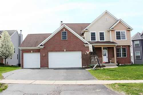 5258 Greenshire, Lake In The Hills, IL 60156