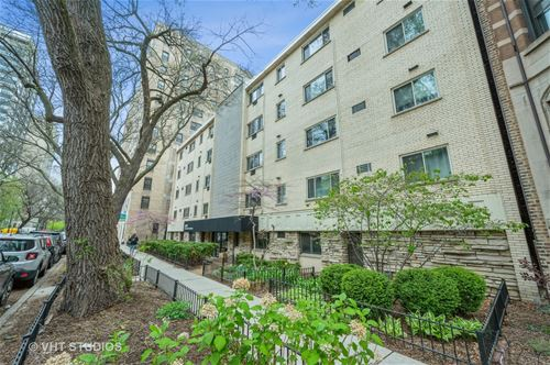 2629 N Hampden Unit 306, Chicago, IL 60614