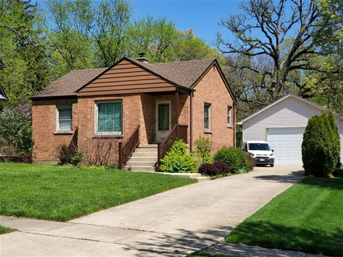4829 Lee, Downers Grove, IL 60515