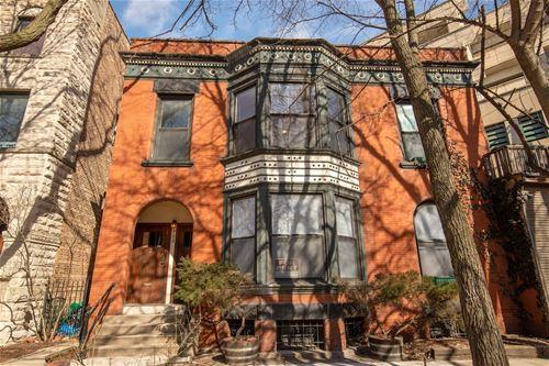 732 W Belden, Chicago, IL 60614