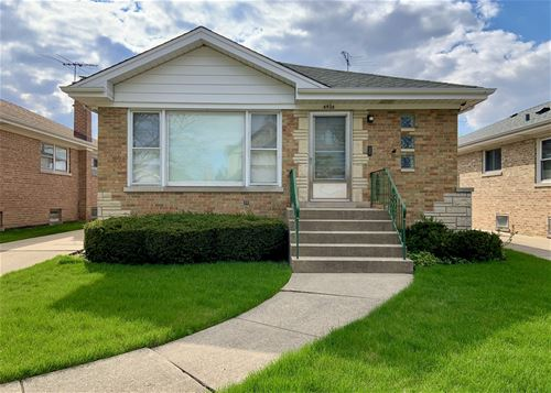 4924 N Normandy, Chicago, IL 60656