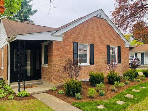 1819 Elm, Northbrook, IL 60062
