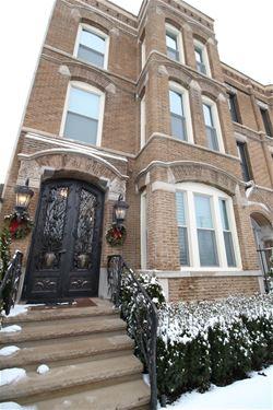 1420 W Fulton Unit 1, Chicago, IL 60607
