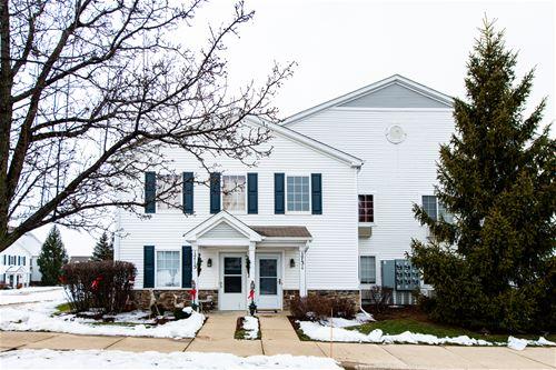 1731 Silverstone Unit 1731, Carpentersville, IL 60110