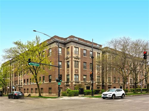 5108 S Woodlawn Unit 3G, Chicago, IL 60615