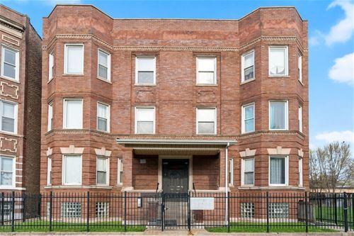 5933 S Prairie, Chicago, IL 60637