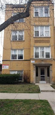 6206 N Francisco Unit 1A, Chicago, IL 60659