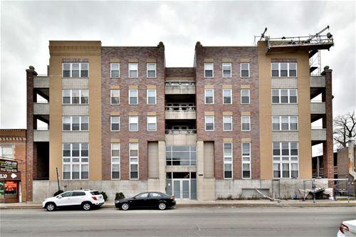 3611 W Montrose Unit 408, Chicago, IL 60618